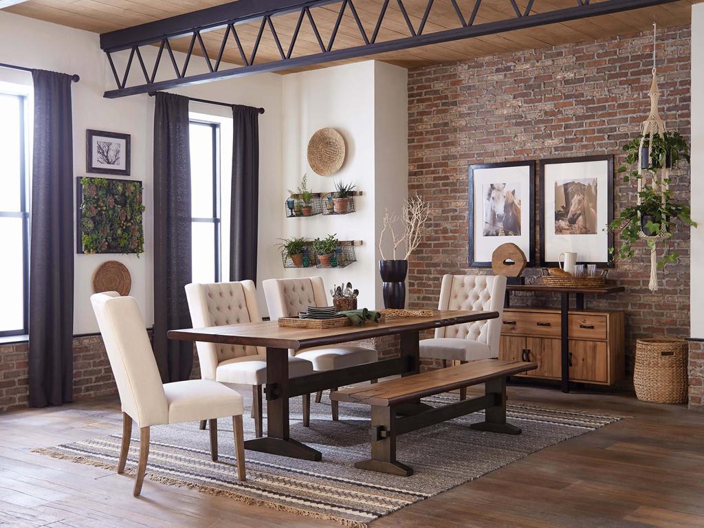 Burnham Dining Table