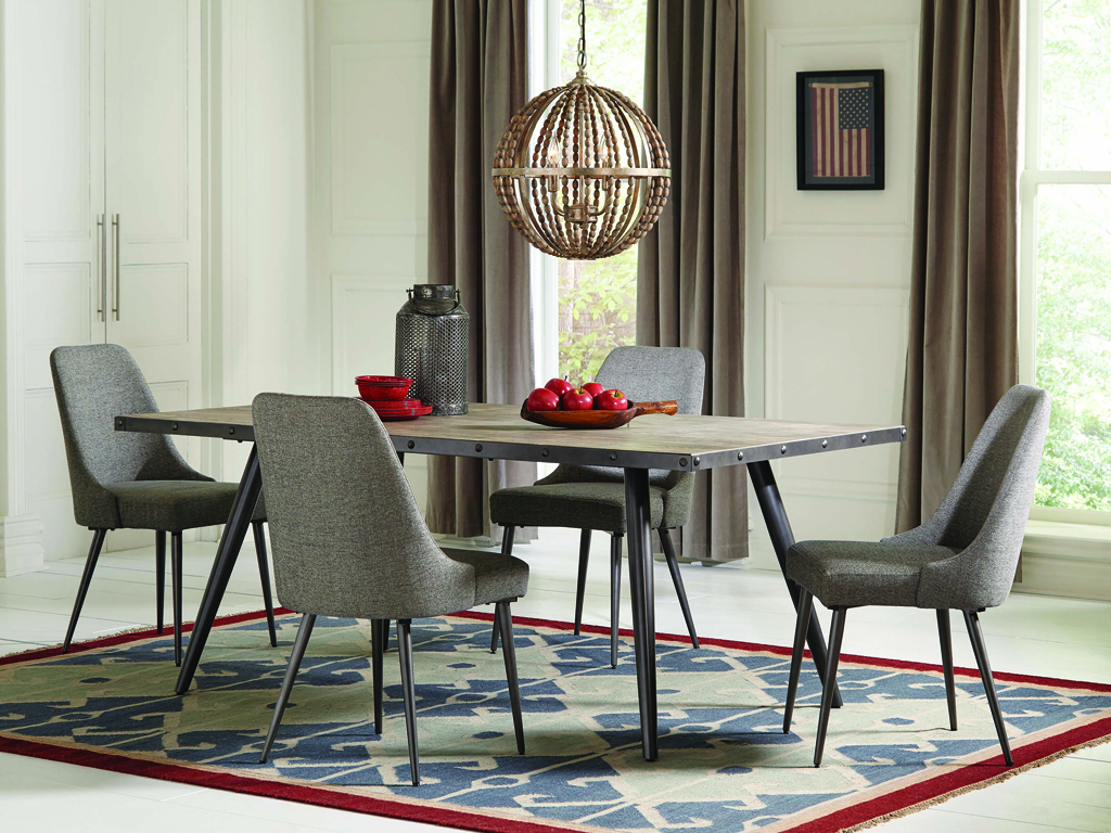 Levitt Dining Set