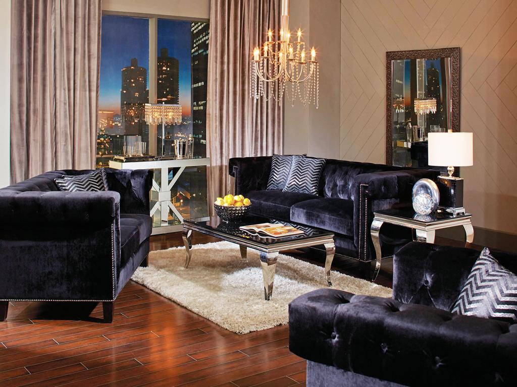 Reventlow Sofa