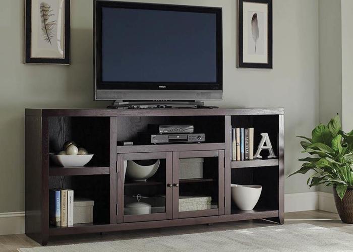 Breckinridge TV Console